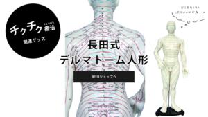 関連グッズ・長田式デルトマーム人形